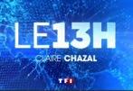 Logo 13h TF1