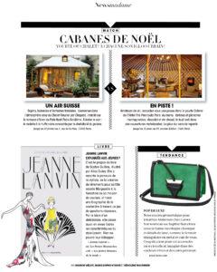 JL in Madame Figaro 191215