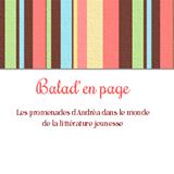 Logo Balad' en page